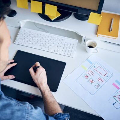 8 Core Elements of a Successful Website