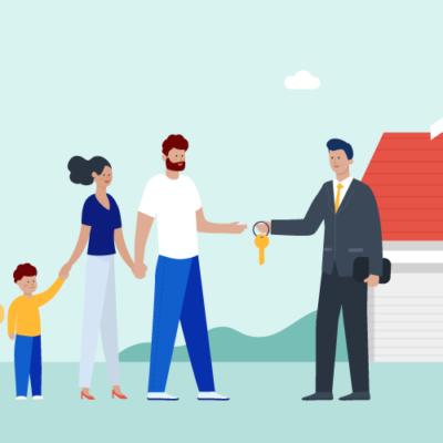 Buying Real Estate: 4 Tips