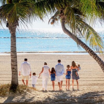 Best Travel Ideas For Your Next Family Vacation
