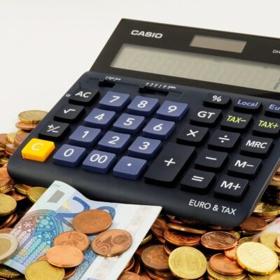 5 Ways to Improve Your Financial Management