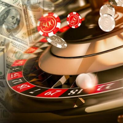 Casino Strategies That Can Help You Make Money Online