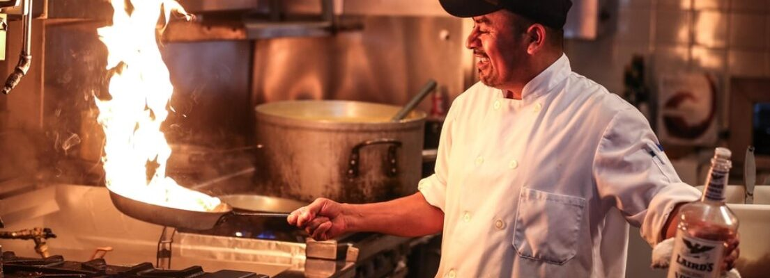 How to Get Your Restaurant Dream Off the Ground