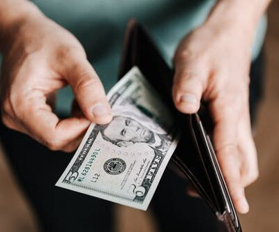 Six Tips To Keep Your Money Secure