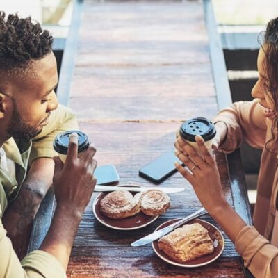 How to Get Yourself Back on the Dating Scene