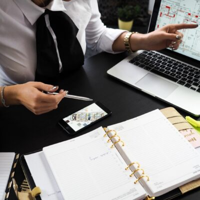 4 Key Points to Help You Become a Competent CFO