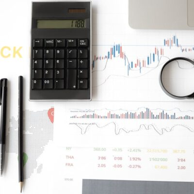 5 Tips For Smart Financial Investment
