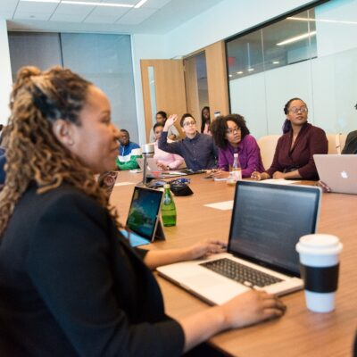 4 Ways to Conduct Leadership Training in Your Organization