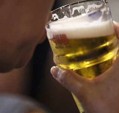 How Consumer Drinking Habits Are Changing Over The Years: An Analysis