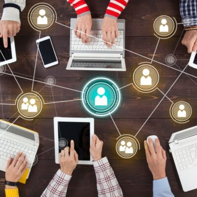 How to accumulate Information about Your Customers