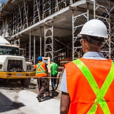 5 Tips for Smarter Construction Site Management