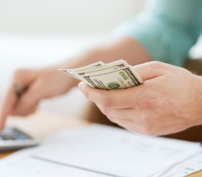 Money Matters: A Guide To Spending Wisely