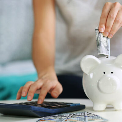 Easy Ways to Improve Your Finances Within a Year