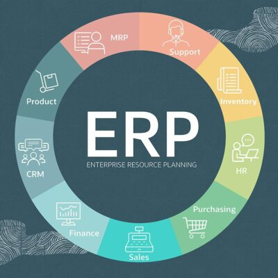 How to Ensure Better Operational Control in Your ERP Systems Using Cloud Solutions?