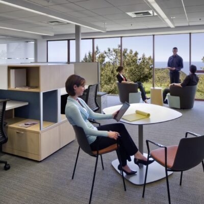 Branding Basics: Let Your Office Space Showcase Your Business Philosophy