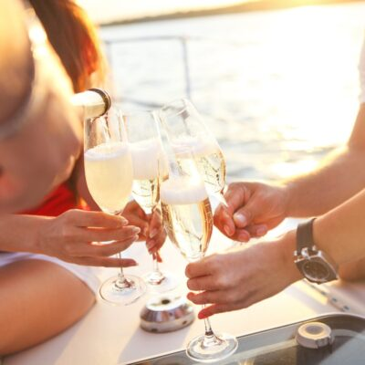 Party Drinking Games to Play While Partying on a Boat
