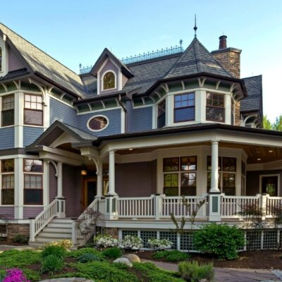 Roof Restoration Ideas for Your Period Home