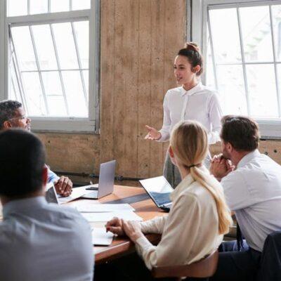 6 Key Factors to Good Leadership