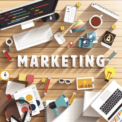 IoT and B2B marketing – A new spin to the marketing sector