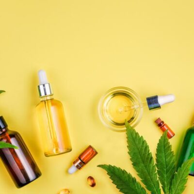 Top 12 Health Benefits of Consuming CBD Products