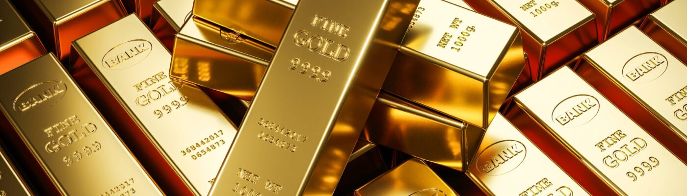 What Are Your Options When Adding Gold Bars to Your Investment Portfolio?